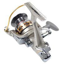 Yoshikawa Saltwater Fishing Spinning Reel Baitrunner Aluminum Spool
