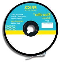 Rio: Fluoroflex Saltwater Tippet, 25 yrd, 20lb