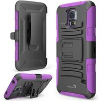 i-Blason Samsung Galaxy S5 Case - Prime Series Dual Layer