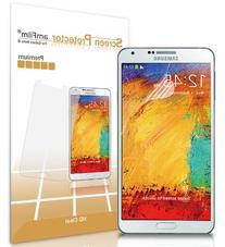 amFilm® Samsung Galaxy Note 3.0/III  Screen Protector