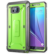 Samsung Galaxy Note 5 Case, SUPCASE  Belt Clip Holster Case