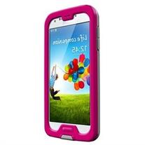 LifeProof Samsung Galaxy S4 Nuud Case Magenta