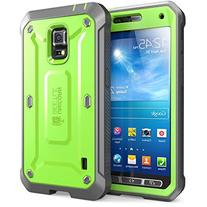 Galaxy S5 Active Case, SUPCASE Unicorn Beetle PRO Series