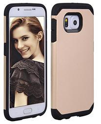 Inspirationc® Samsung Galaxy S6 Case, Premium Slim Fit