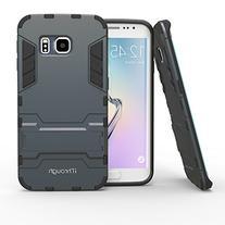 Samsung Galaxy S6 Edge Case, iThroughTM Galaxy S6 Edge