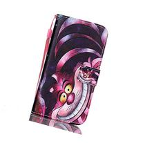 Galaxy S7 Wallet Case, XRPow Phone Case Dual-Use Flip PU