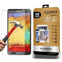 SamSung Note 3 Glass Screen Protector, InaRock 0.26mm 9H