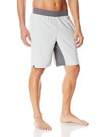 Soybu Samurai Shorts, Silver, Small