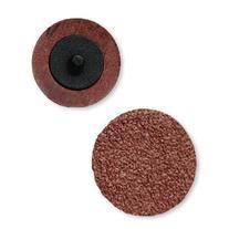 "5pc 3"" Sanding Disc for Roloc Coarse 36 Grit"