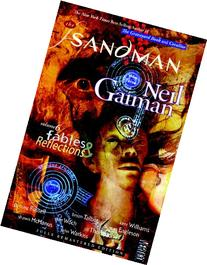 The Sandman, Vol. 6: Fables and Reflections