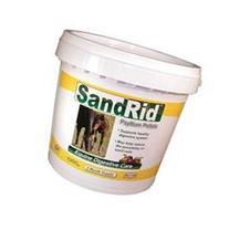 Durvet Sandrid Psyllium Pellets, 5 lb