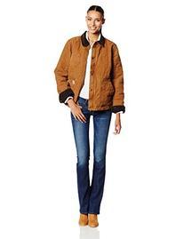 Carhartt Women's Sandstone Newhope Jacket,Carhartt Brown,
