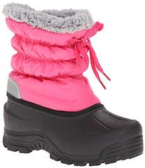 Northside Sasha Winter Boot ,Fuchsia,5 M US Big Kid