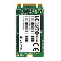 Transcend 256GB SATA III 6Gb/s MTS400 42 mm M.2 SSD Solid