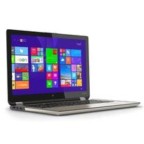 Toshiba Satellite 2-in-1 Convertible Tablet UltraBook 15.6""