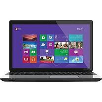 "Toshiba L55T-A5290 15.6"" Touch Screen Laptop"