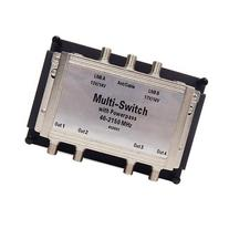 4-Way Satellite Switch