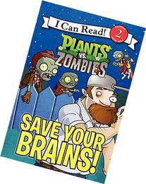 Plants vs. Zombies: Save Your Brains