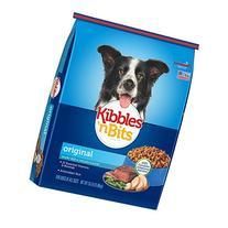 Kibbles 'n Bits Original Savory Beef & Chicken Flavors Dry