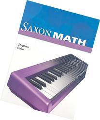 Saxon Math, Intermediate 4