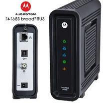 Motorola SB6141  - DOCSIS 3.0 Cable Modem