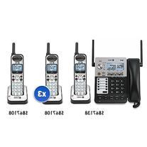 AT&T SB67138 +  SB67108 with Free SB67108 Handset 6 Handset