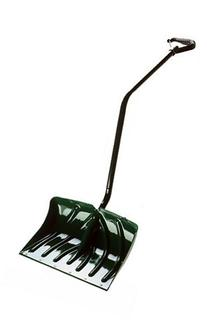 Suncast SC3250 18-Inch Snow Shovel/Pusher Combo with