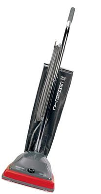 Sanitaire SC679J Commercial Shake Out Bag Upright Vacuum