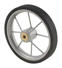 Apex Sc9013-p02 Shopping Cart Replacement Front Wheel, 5.5