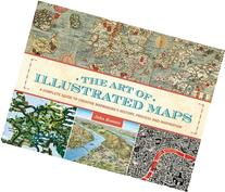 Not To Scale: The Art of the Illustrated Map