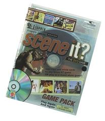 Scene It? Super Game Pack DVD - Turner Classic Movies