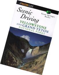Scenic Driving Yellowstone and Grand Teton National Park