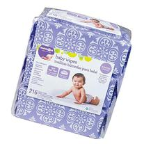 Babies R Us Scented Baby Wipes - 216 Count