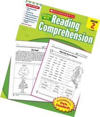 Success With Reading Comprehension - Grd. 2