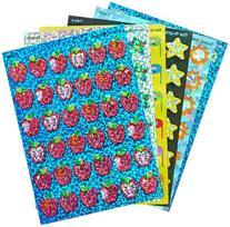 Trend School Days Sparkle Sticker Variety Pack - Set of 648