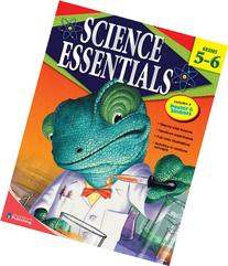 Science Essentials, Grades 5 - 6