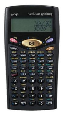 HP 9G Scientific Calculator