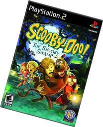 Scooby-Doo: Spooky Swamp