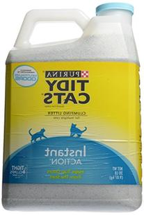 Tidy Cats Scoop Instant Action - 20 lb