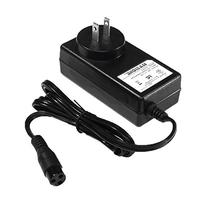 Masione Scooter Battery Charger for Razor MX350, Razor