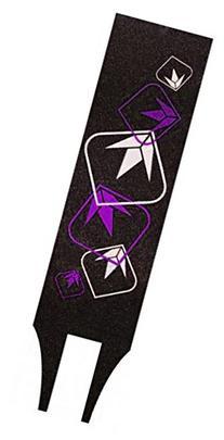 Envy Scooter Grip Tape Prodigy Logo