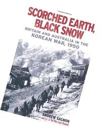 Scorched Earth, Black Snow: Britain and Australia in the