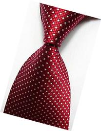 scott allah design - mens accessories Classic Necktie Checks