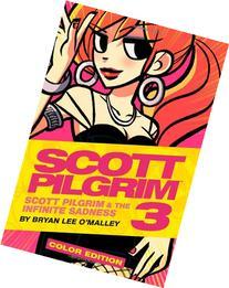 Scott Pilgrim Color Hardcover Volume 3: Scott Pilgrim & The