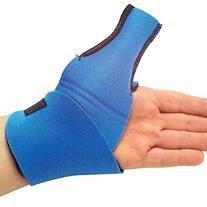 Scott Specialties Universal Size Thumb Spica Splint # 9007