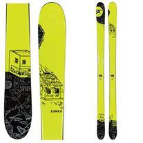 Rossignol Scratch Skis Sz 174cm Mens