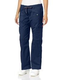 Dickies Women's Gen Flex Fit Contrast Stitch Cargo Pant,