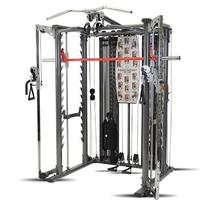 Inspire Fitness SCS Smith System/Cage System/Functional