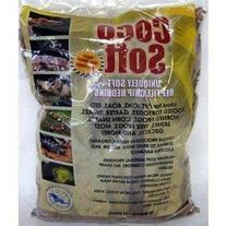 Carib Sea SCS00211 Coco Soft Reptiles Bedding, Coarse Chip,