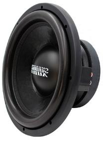 "SD-2 12D2 - Sundown Audio 12"" Dual 2-Ohm Subwoofer"